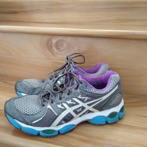 Asics gel nimbus 14 women's shoes size 9